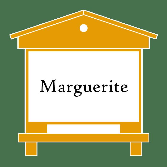 ruche Marguerite