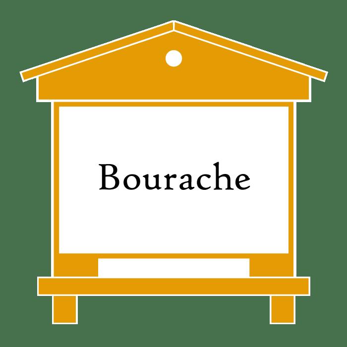 ruche Bourache