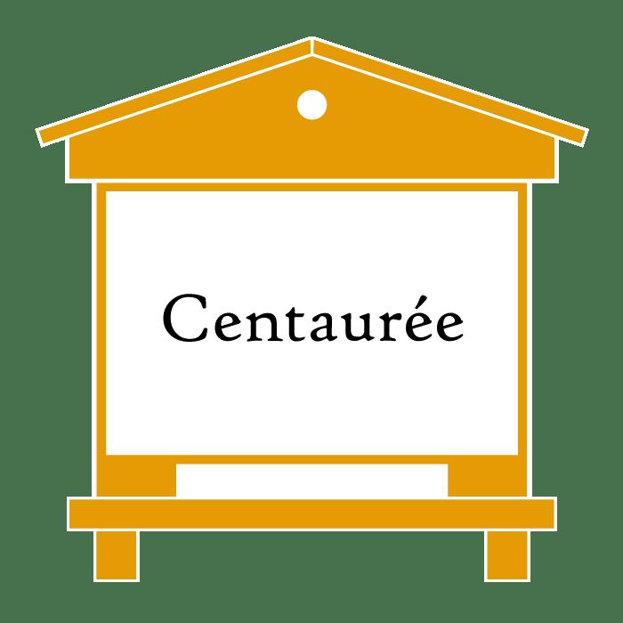 ruche Centauree