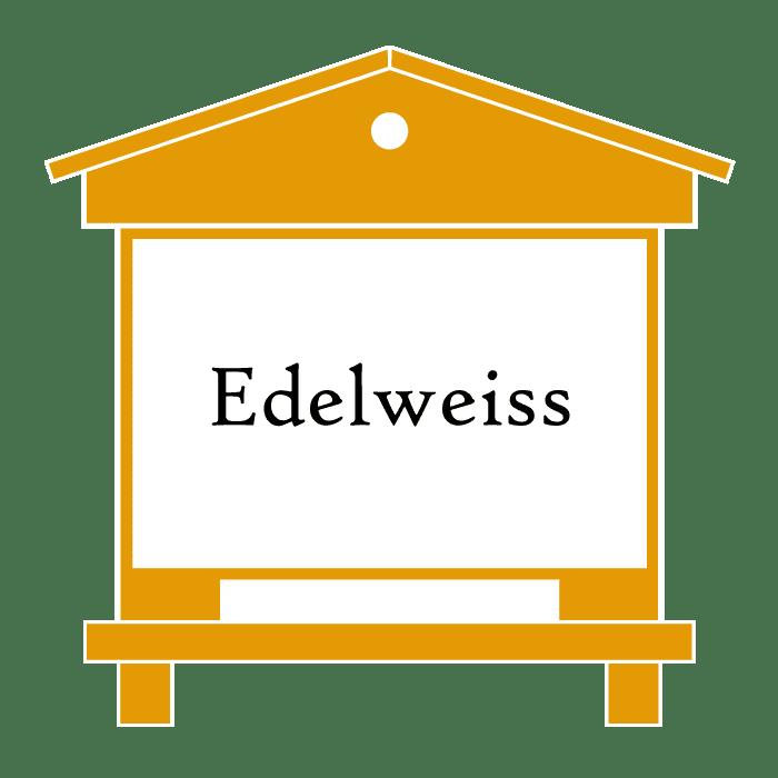ruche Edelweiss