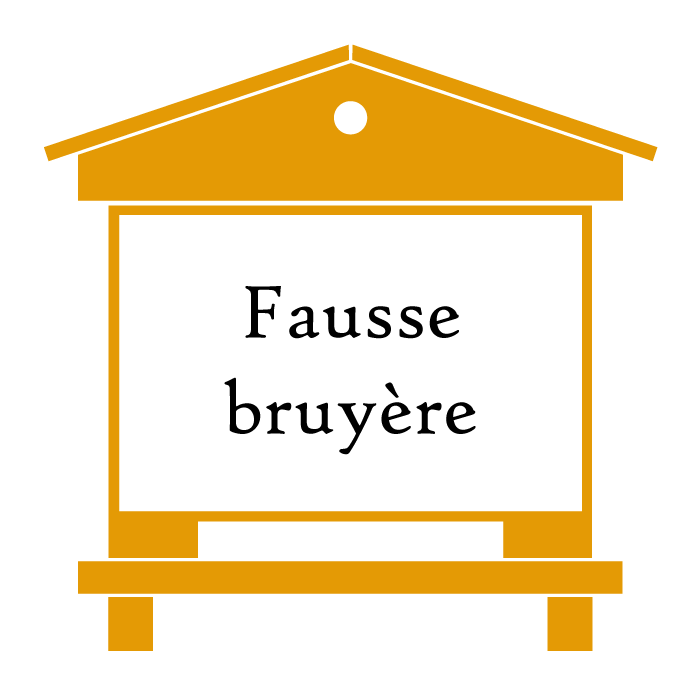 ruche Fausse bruyère