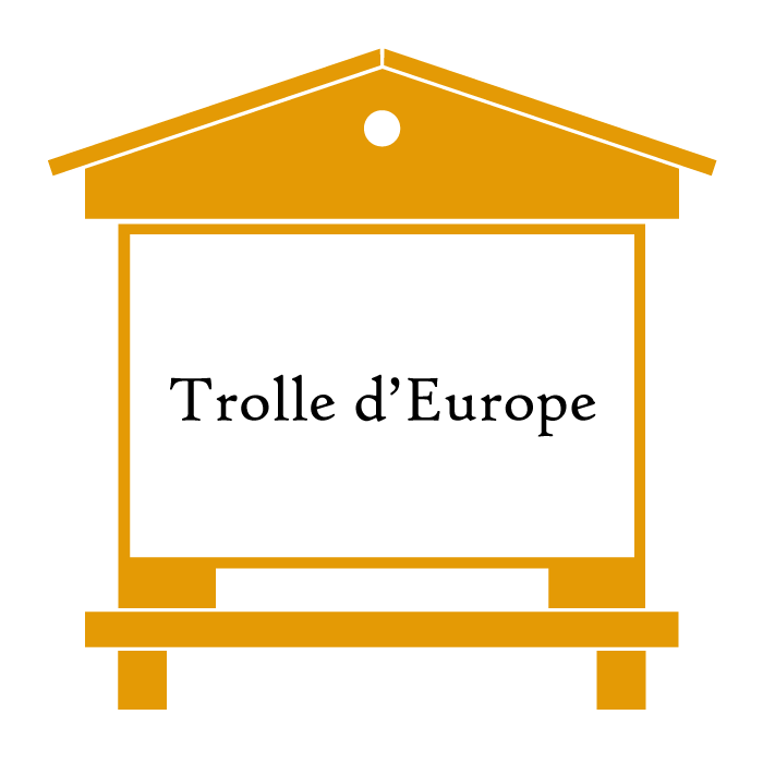 ruche Trolle d'Europe