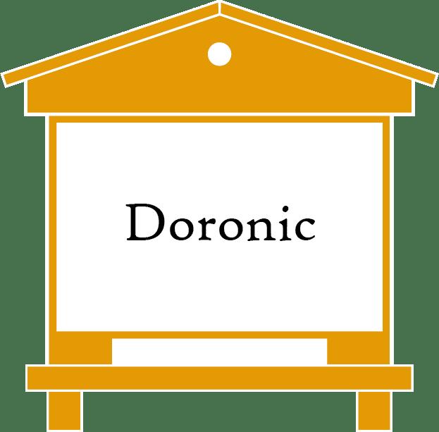 ruche-doronic produit